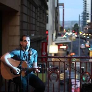 Michael's North Melbourne Guitar Lessons North Melbourne Melbourne City Preview