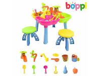 Kids boppi water/sand tables now in stock!