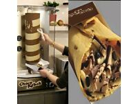 Chocolate Kebab machine and Crepe maker! New and exciting business opportunity!