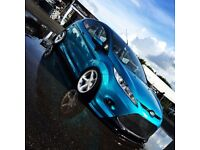 Ford Fiesta ztecs 1.6