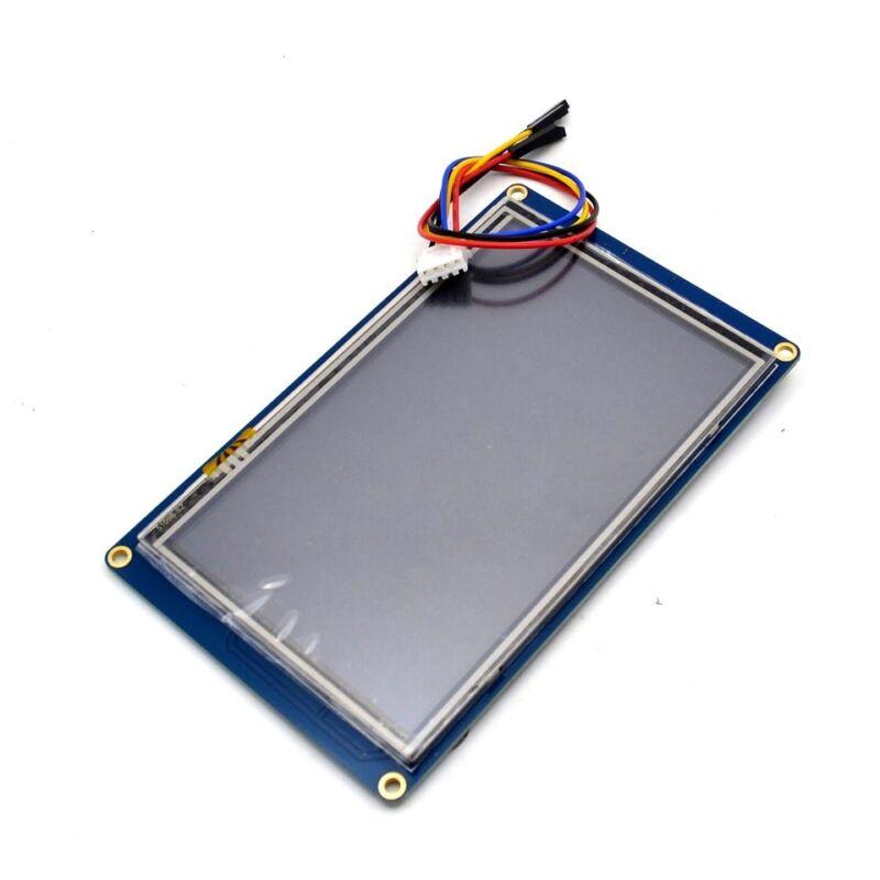 5 Inch Nextion HMI LCD Display Screen Module for Arduino