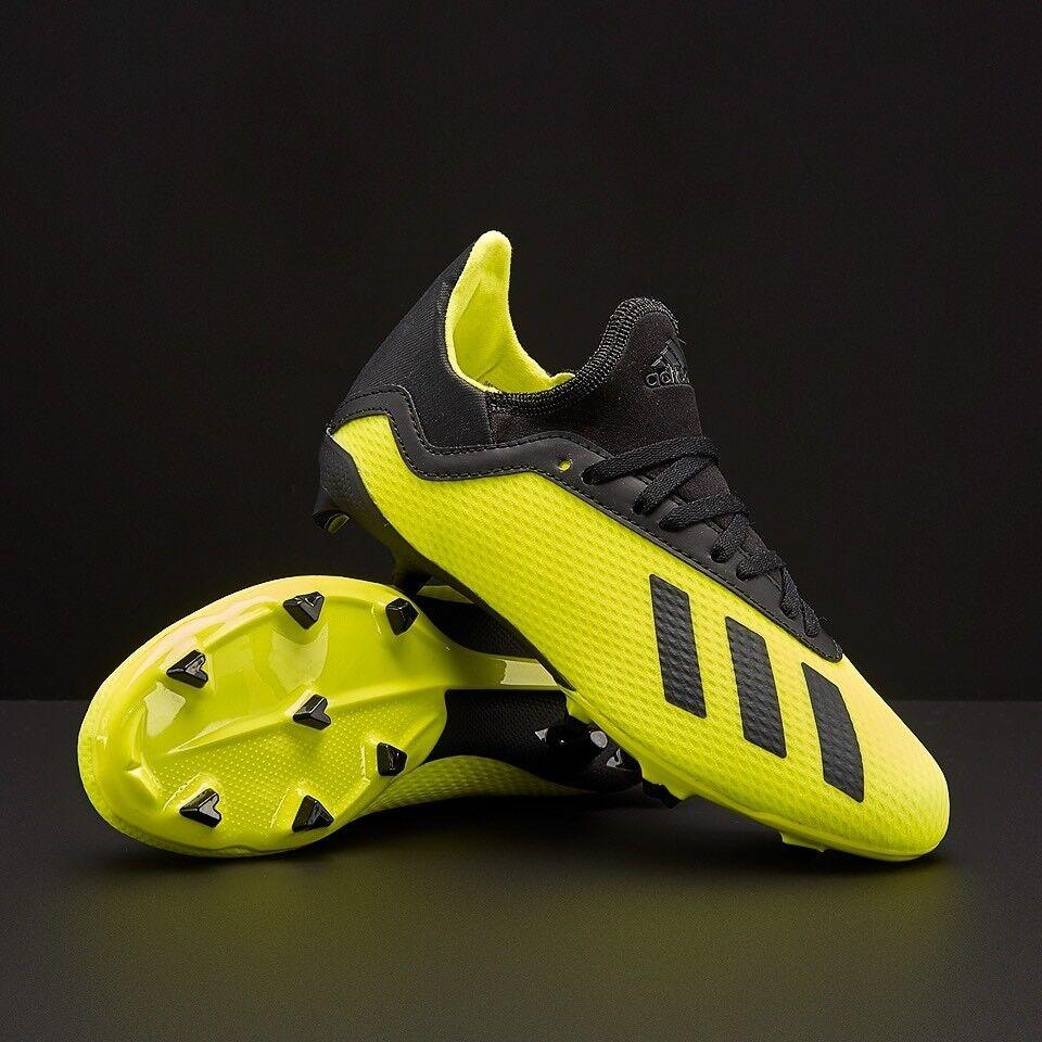 Kids football boots size 3 adidas X BNWT RRP £45  d1d8570f2
