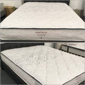 MATTRESS WAREHOUSE OUTLET - UP TO 80% OFF RRP Epping Whittlesea Area Preview
