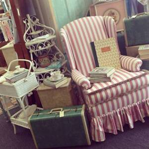 Vintage Market Stall Holders Wanted Table Top Greater Hume Area Preview