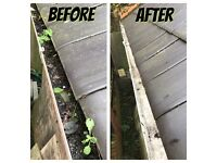 Gutter Clearance & Conservatory cleaning