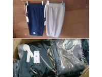 mens moncler shorts