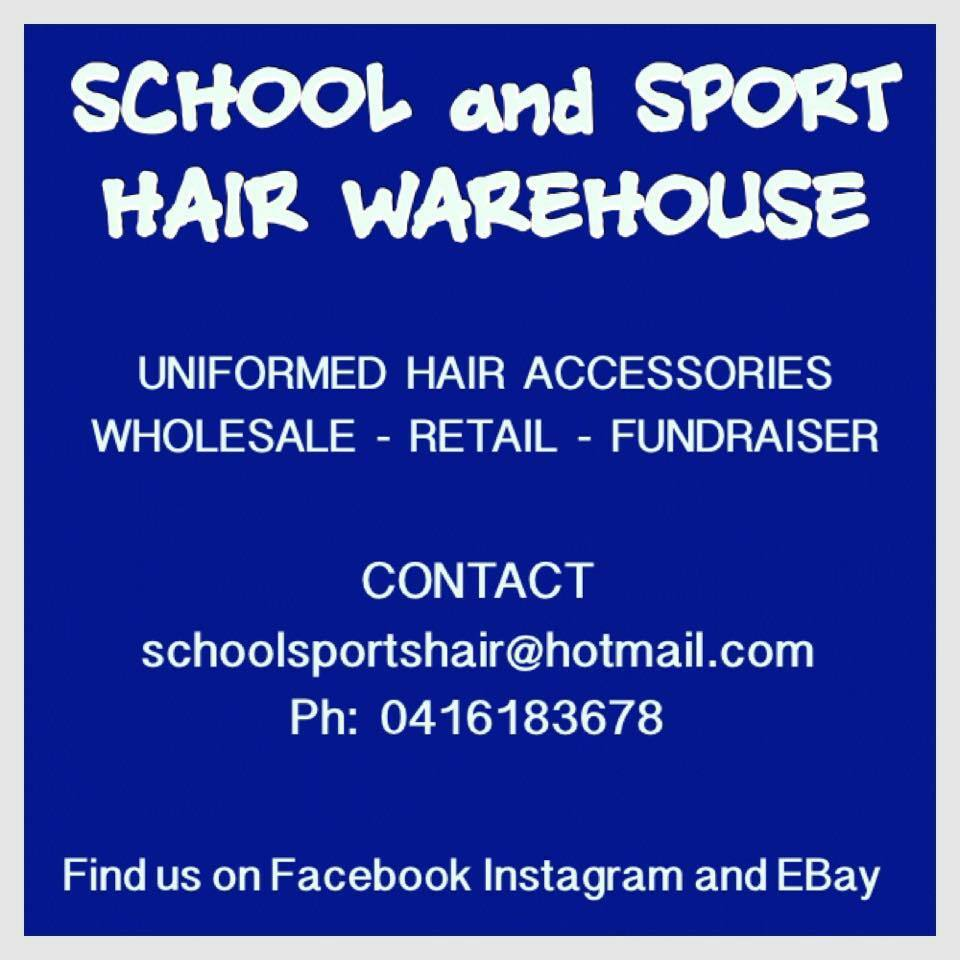 School and Sport Hair Warehouse