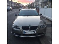 BMW 3 SERIES COUPE 2.0i - AMAZING LOOKING CAR