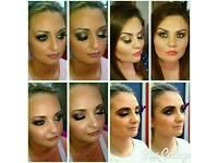 Mobile Makeup Artist & Hair Stylist
