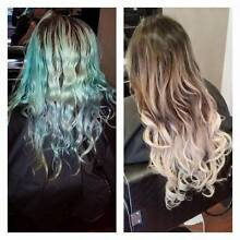 100% Russian REMY Human hair Tape in Extensions Chadstone Monash Area Preview