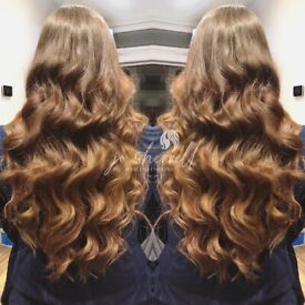 Mobile Hairdresser & Hair Extensions Specialist