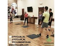 Fitness sessions wishaw and newmains