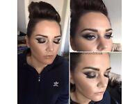 Makeup Artist based in Edinburgh ***NOVEMBER FLASH SALE***
