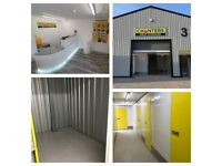 SELF STORAGE ATHERTON 50% OFF SAFE DRY AND SECURE 20sqft - 100sqft rooms