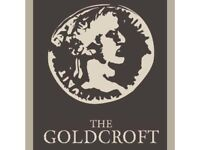 Lead Chef Required - The Goldcroft, Caerleon