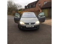 Volkswagen Golf GTI 3 Door 2005