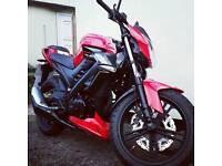 Ajs 125cc