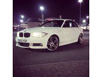 BMW 118D Sport Plus Edition