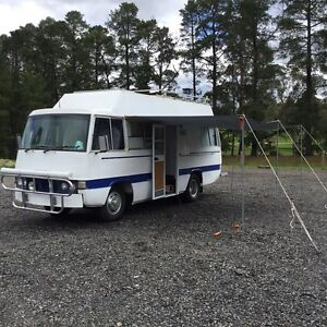 Motor homes/ camper Lilydale Yarra Ranges Preview