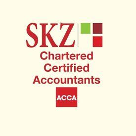 Accountants, Tax Adviser, Accounts and tax returns, VAT, CIS, Payroll & Pension