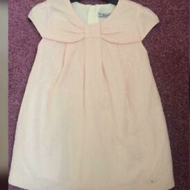 2 x Mayoral dresses age 24 months