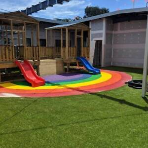 Business for sale Rubber Flooring(playgrounds etc)