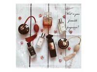 Various Fragrances