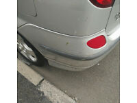 Nissan Almera Tino - 2005- 1.8SE - Petrol