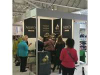 liverpool hair and beauty show - cash paid - URGENT!