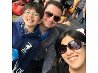 After School Nanny needed to join our family ASAP Finchley N3