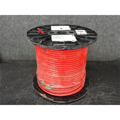 Nvent Xtv-5xtv2-ct-t3 Self-regulating Heating Cable 660 Reel Red