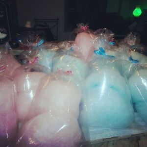 COTTON CANDY,  freshly made for your party or event! Kingston Kingston Area image 2