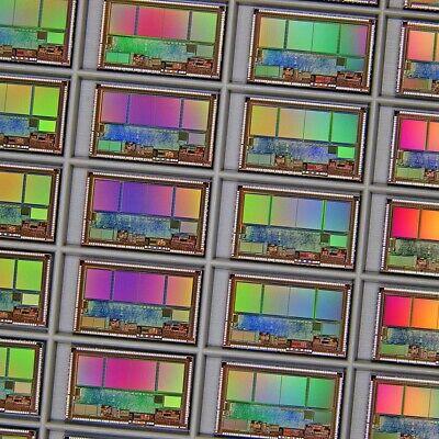 80pcs Generalplus Technologies Gplb62200a 8bit Lcd Sound Mcu Silicon Dies