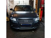 A1 Performance UK - Manchester ECU Remapping , DPF Removal, Remap, Currently on offer from £120!