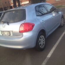 Beautiful Corolla 2009 with long rego very clean Lurnea Liverpool Area Preview