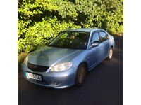 HONDA CIVIC 1.3 IMA HYBRID £30 and cheap insurance