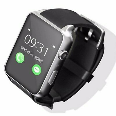 Waterproof GT88 NFC GSM Best Bluetooth Knowledgeable Watch Phone Mate For iPhone Android