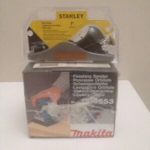 Stanley&makita Springwood Blue Mountains Preview