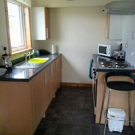 Studio Flat Scorguie £450 per month to rent or Rent to Buy with no mortgage required