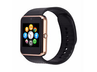Brand New GT08 Smart Watch with Facebook, Whatsapp , Camera, Bluetooth (Great Gift)