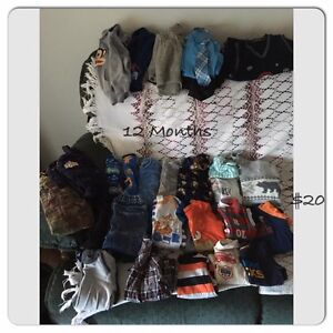Boys clothing/ hats/shoes for sale!