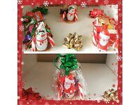 Christmas Sleigh's