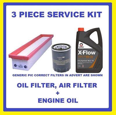 Service Kit BMW 3 Series 1994,1995,1996,1997,1998,1999,2000 316 g Bi-Fuel