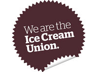 Artisan Ice Cream Producer looking for a Warehouse Operative and Delivery Driver