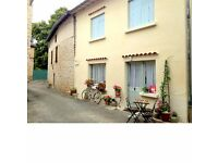Tranquil cottage in south-west France, 1hr from Toulouse. Beautiful wine region!