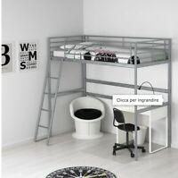 Letto A Castello In Legno Ikea.Letto Castello Ikea Arredamento Mobili E Accessori Per La Casa