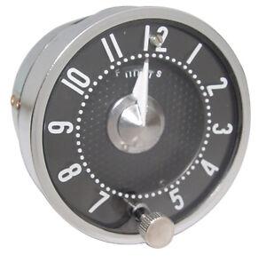 55 Chevy Clock: Vintage Car & Truck Parts | eBay