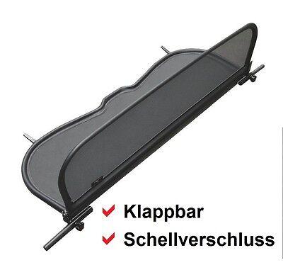 Klappbar Windschott MERCEDES CLK W209 CABRIO / Wind deflector / Coupe Vent online kaufen