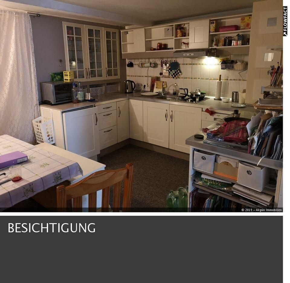 Historisches Fachwerkhaus für den Handwerker !!! in Rheinland-Pfalz - Westerburg