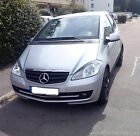 Mercedes A-Klasse W169 150 / 160 Test